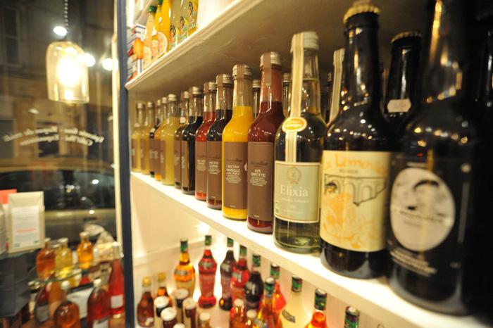 produits-bouteille-epicerie-halles-limoges