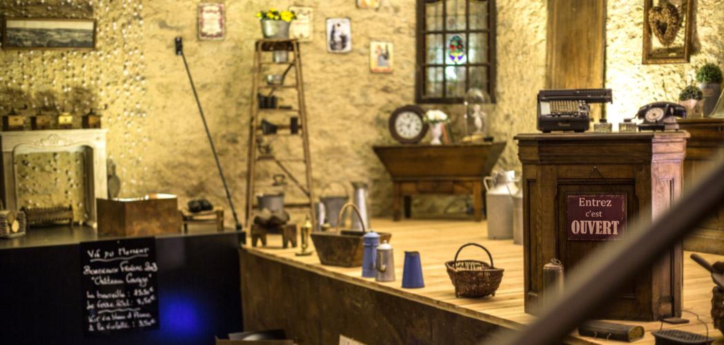Man vs food lheb a test l illimit des tables du bistrot l 39 homme en bleu - Les table du bistrot limoges ...