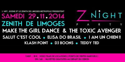 z-night-party-limoges-novembre-electro