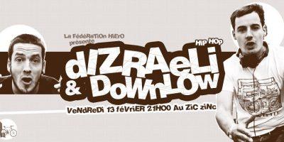 dizraeli-downlow-concert-limoges