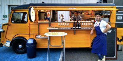 chez-rene-food-truck-camion-jaune-limousin