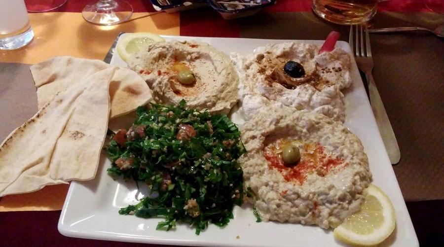 assiette-libanaise-restaurant-limoges