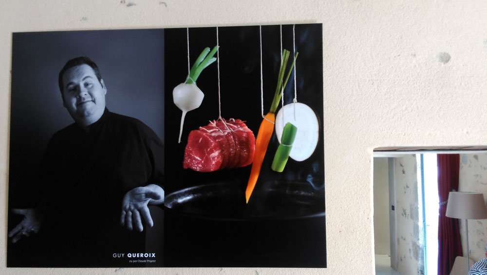 tableau-guy-queroix-cuisinier-limoges