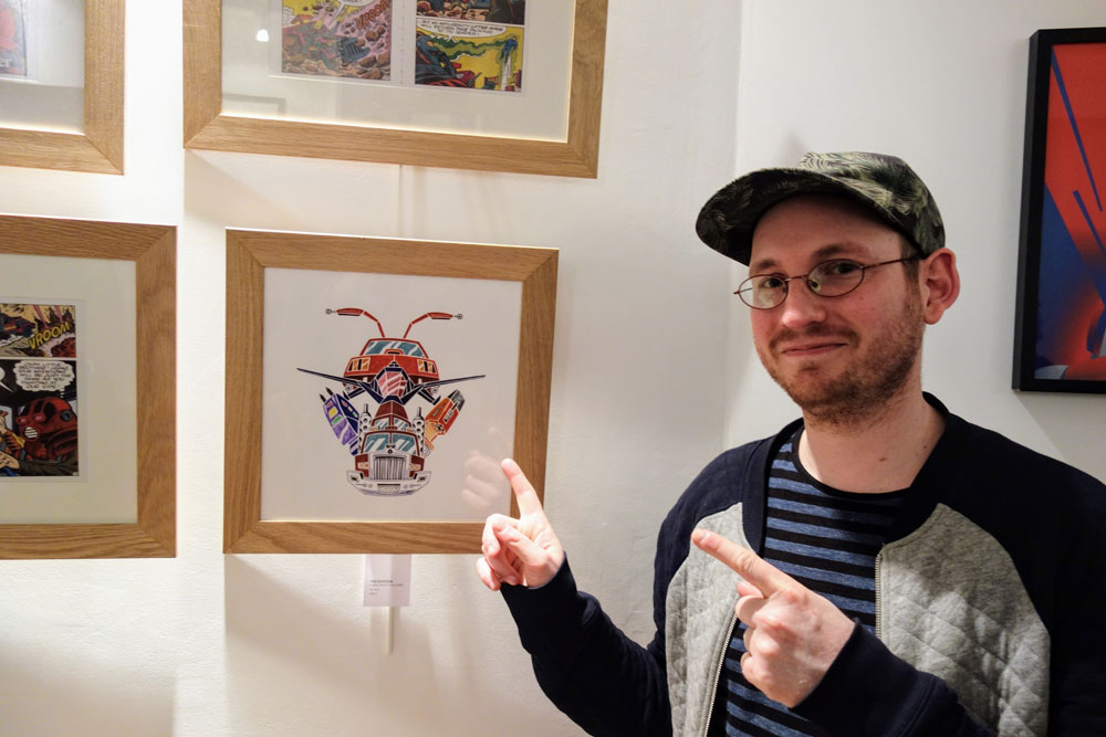 a-cup-of-tim-dessins-feutres-limoges-expo