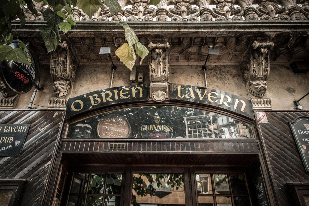 obrien-tavern-pub-limoges-saint-patrick