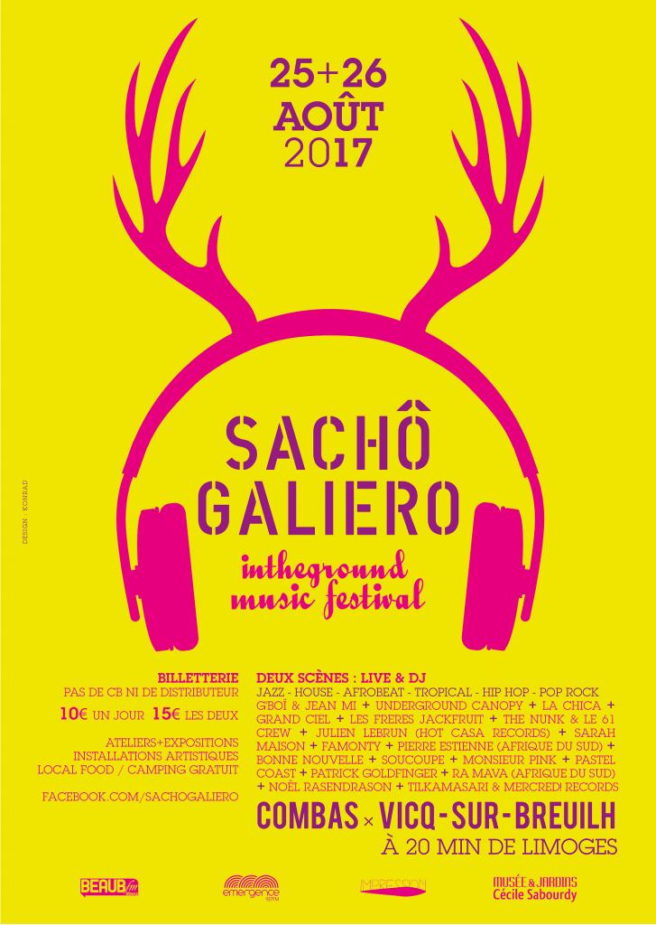affiche-sacho-galiero-lheb-limoges-limousin-vicq-breuil-combas