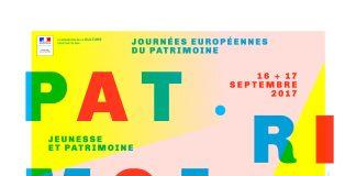Journées du Patrimoine 2017 Limoges