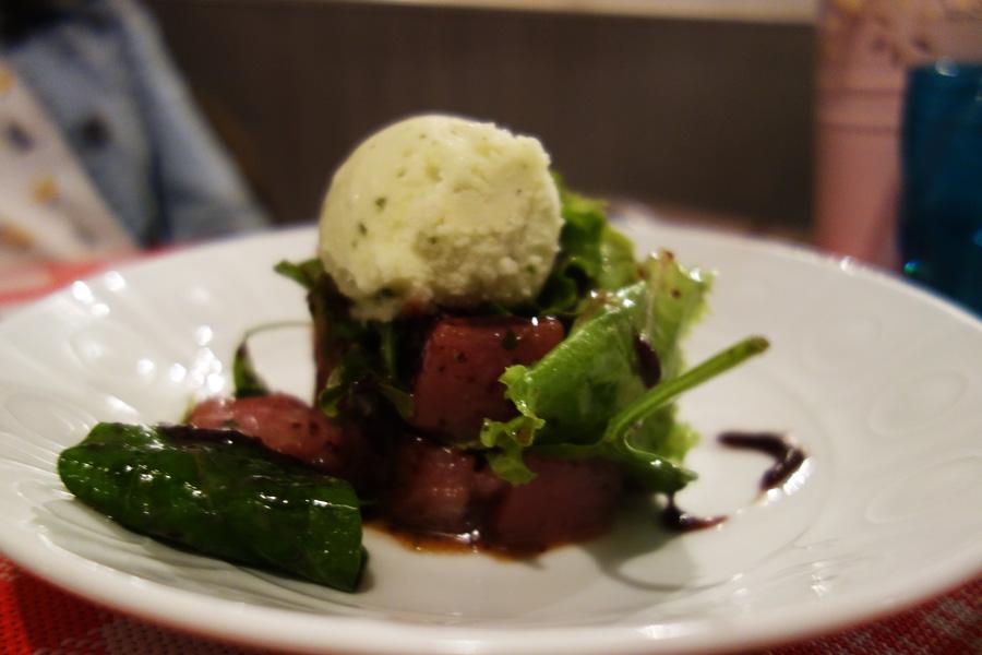 restaurant-58-plat-lheb-limoges-entrée-thon-1