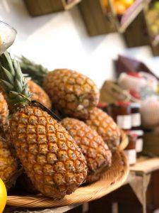 Helene et Nicolas, pimeurs à Limoges, vous propose une grande variété de fruits et légumes