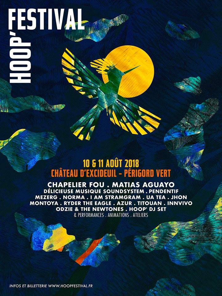 affiche-hoop-festival-perigord-lheb-chateau-excideuil-limoumou