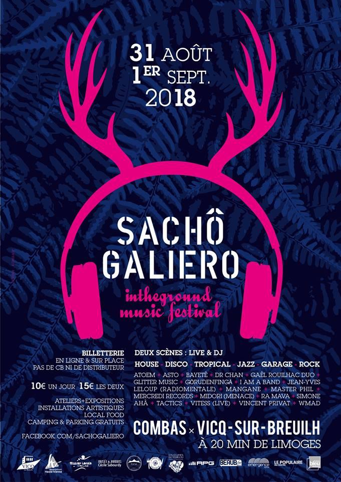 affiche-sacho-galiero-2018-limoges