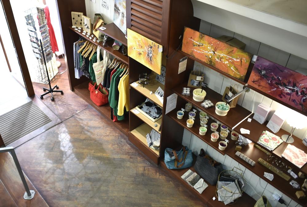 Typhaine Shop Haut