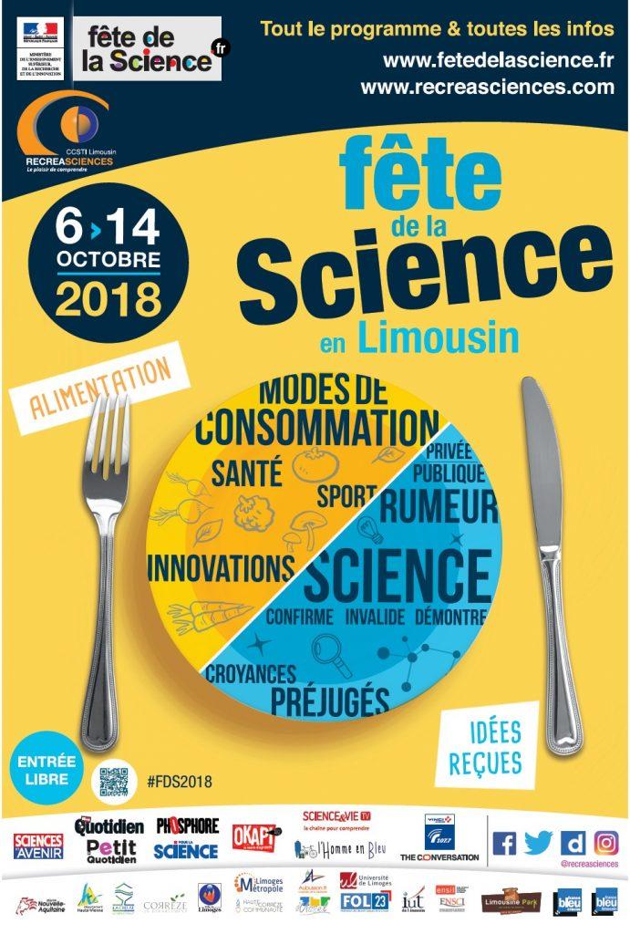 affiche-fete-science-limoges-2018-lheb-limoumou-recreascience