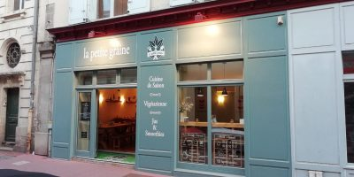 facade-restaurant-vegetarien-limoges-petite-graine