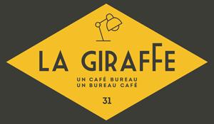 logo La Giraffe
