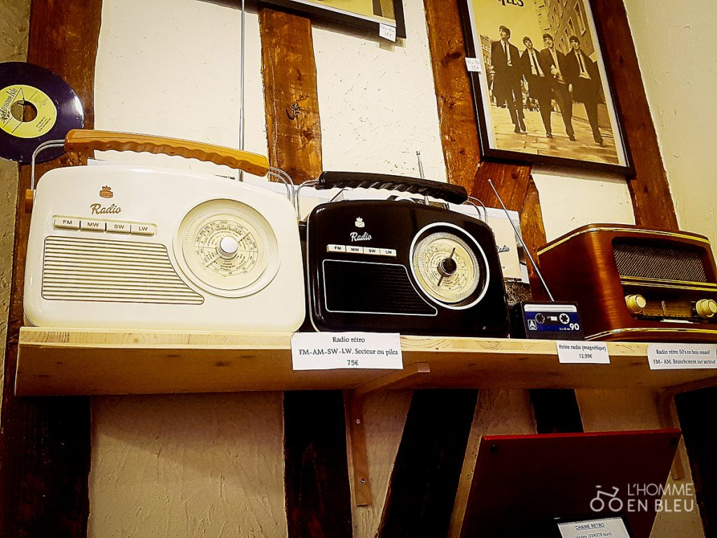 Radio - Boogalou