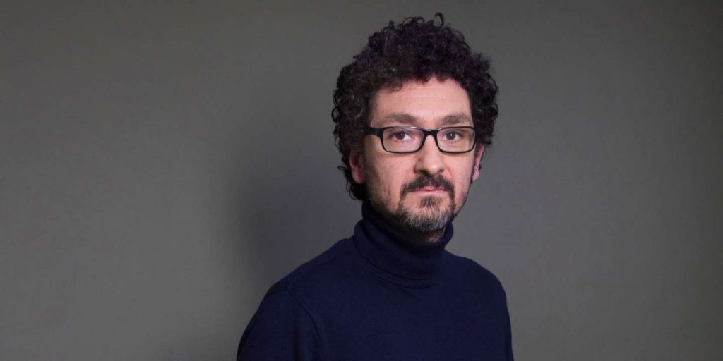 David foenkinos - president du jury lire a limoges
