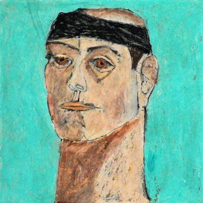 Cécile Sabourdy art brut