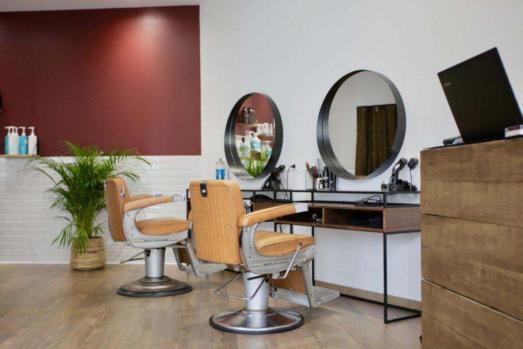 salon limoges appartement barbier