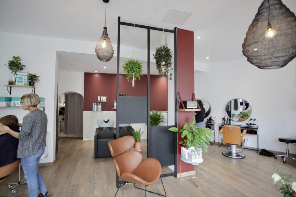 salon limoges appartement vue globale