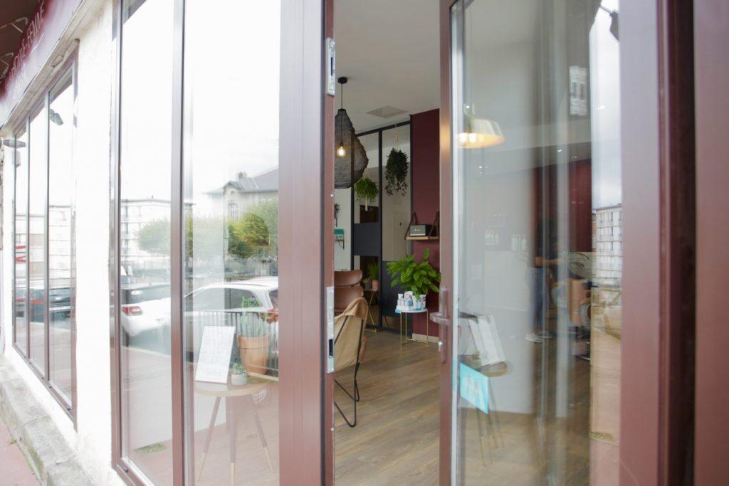 Salon Liomges Appartement vitrine