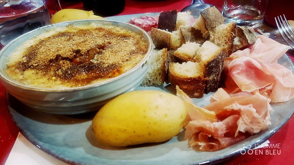 Caseus-restaurant-berthout-savoyard