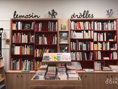 Livres en occitan