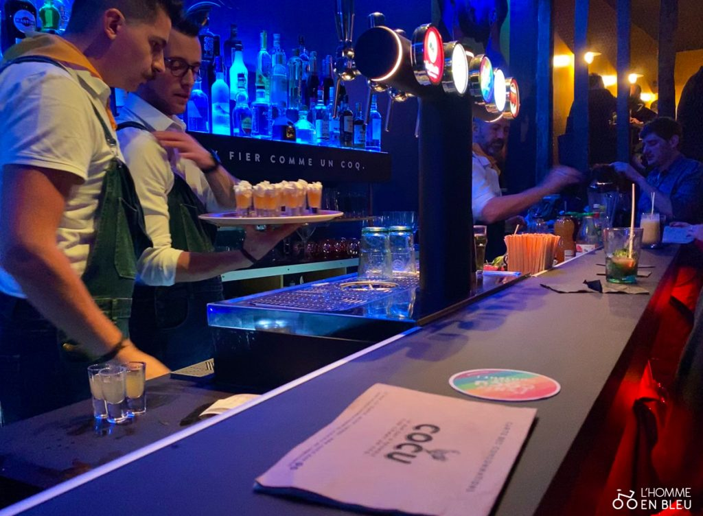 homme rencontre gay bars à Brive la Gaillarde