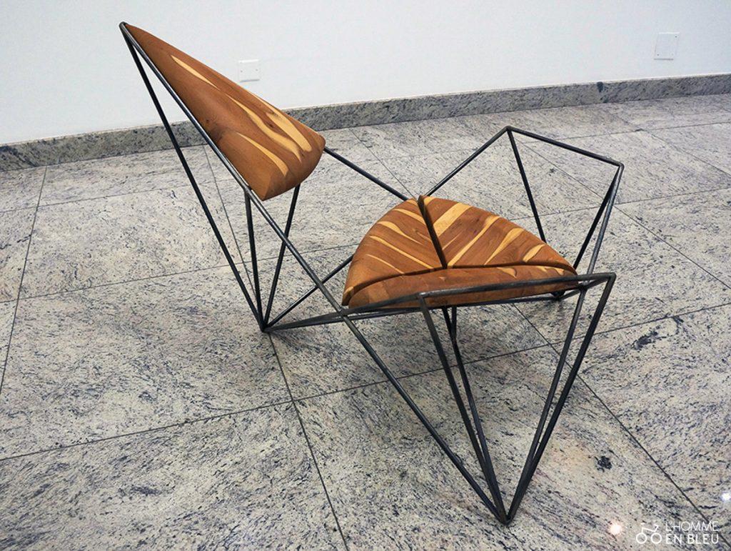 design-meuble en branche
