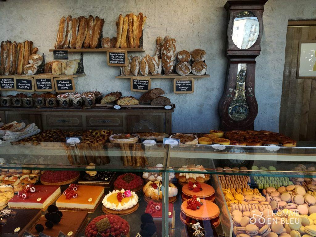 Boulangerie Feuillette à Limoges