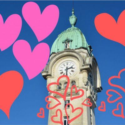 L'amour à Limoges