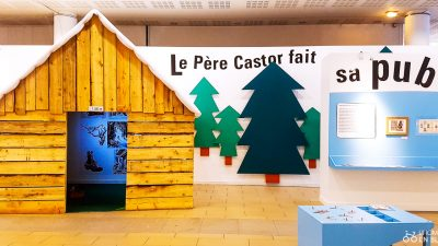 Exposition-pere-castor-limoges-bfm-2020-lheb-scenographie-