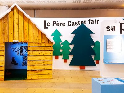 Exposition-pere-castor-limoges-bfm-2020-lheb-scenographie-