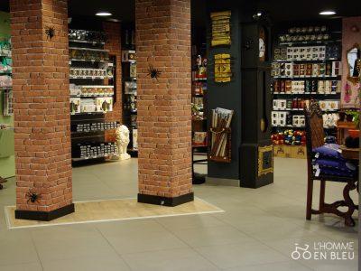 sweets-boutique-harry-potter-produits-dérivés-vue-d'ensemble