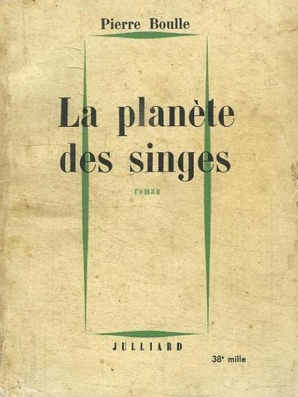 livres-a-lire-confinement-la-planete-des-singes-pierre-boulle