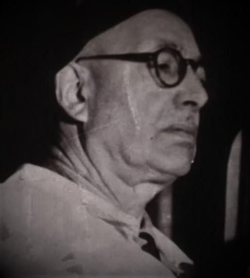 portrait francis chigot