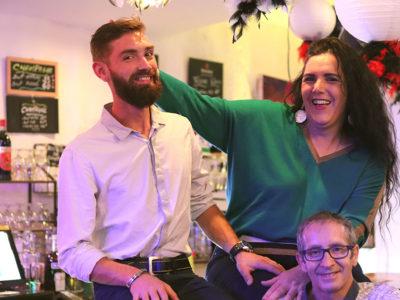 rencontre gay mobile à Limoges