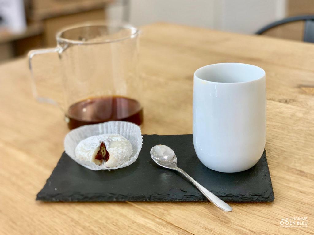 raku café dégustation