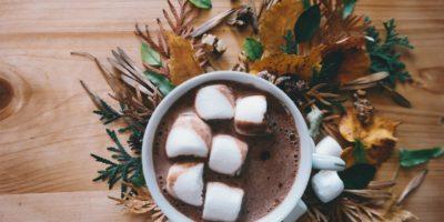 Chocolat chaud à Limoges