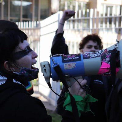 manifestation féminisme