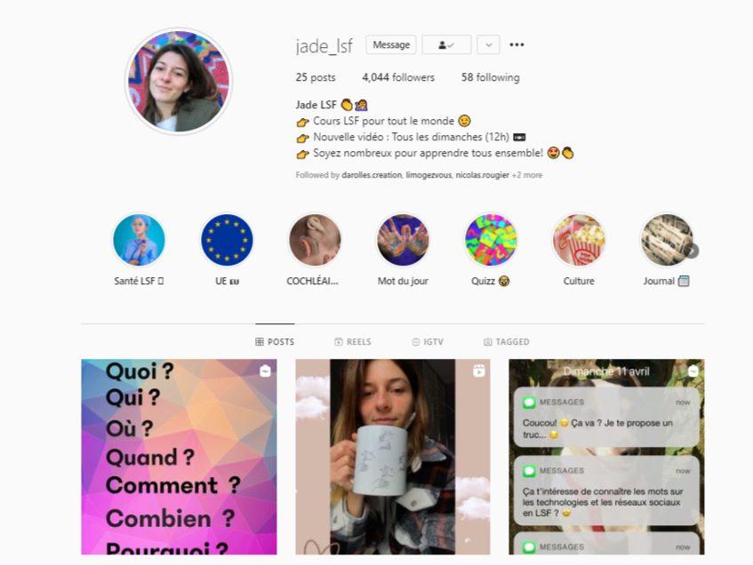 Jade-langue-des-signes-instagram-vulgarisation-profil