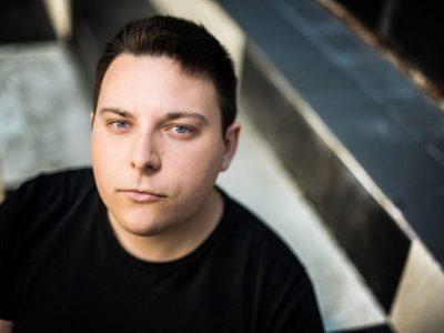 David Fortems gagnant du Prix Régine Deforges 2021